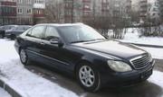Прокат свадебного авто в Новогрудке
