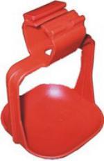Каплеуловитель для ниппельных поилок