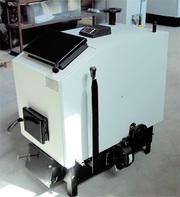 КОТЕЛ твердотопливный пиролизный (газогенераторный) Новогрудок