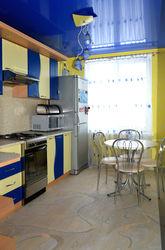 Уютная теплая 2-комнатная квартира с отличным ремонтом